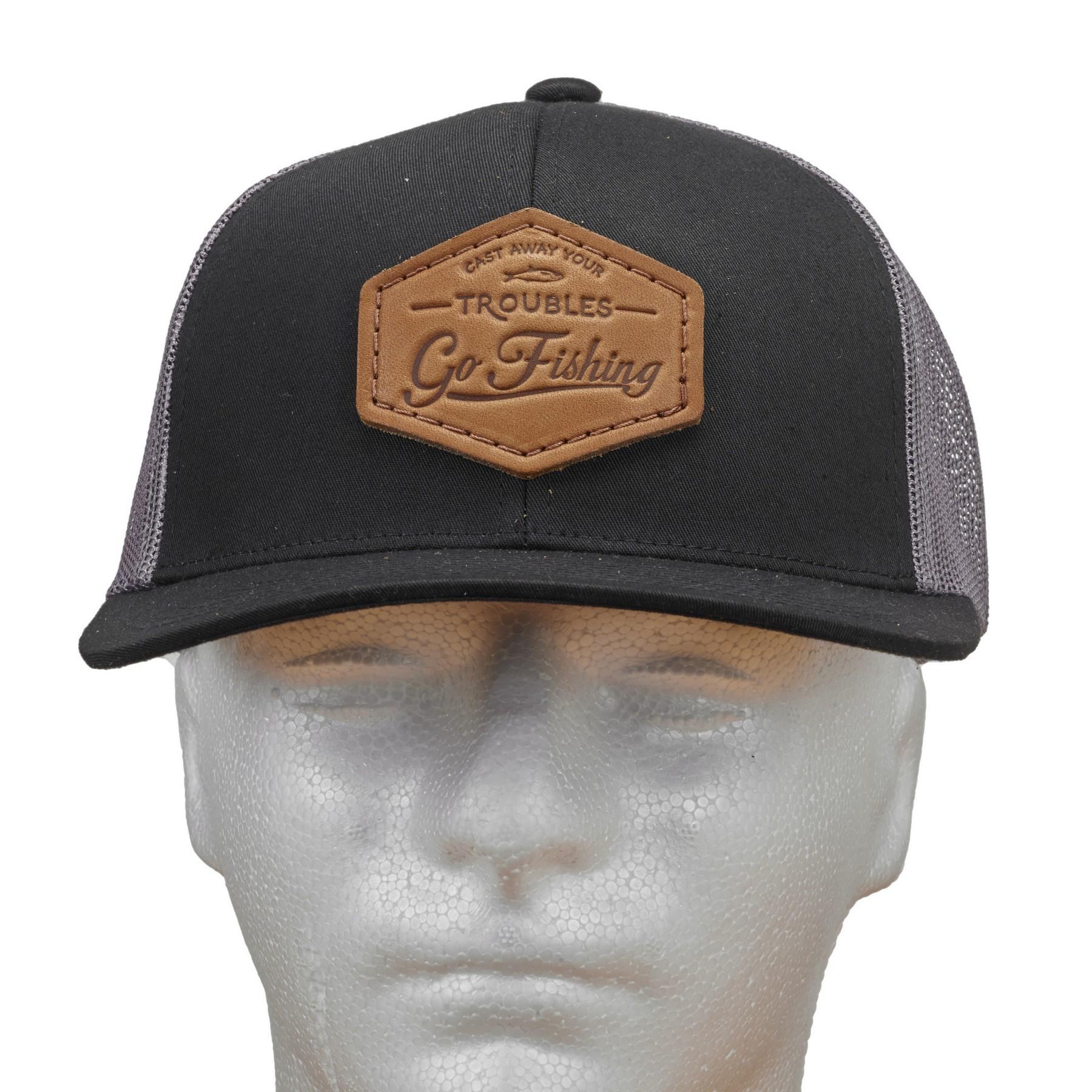 custom cap design