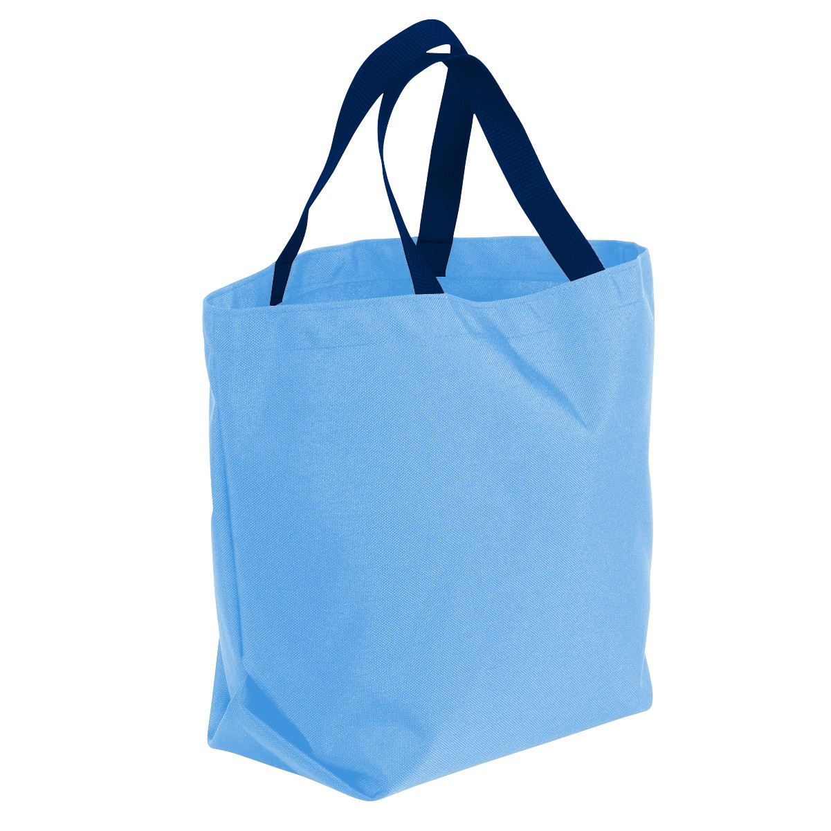 union-made tote bag
