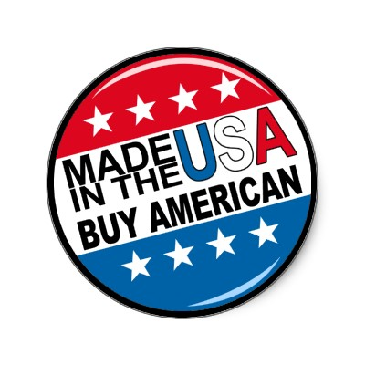 Are You Explaining the Benefits of Buying American Made Products To Your Customers?