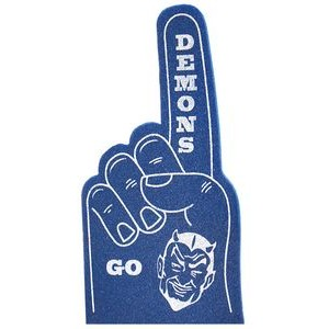 "14"" #1 Foam Finger"