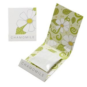 Chamomile Seed Matchbook