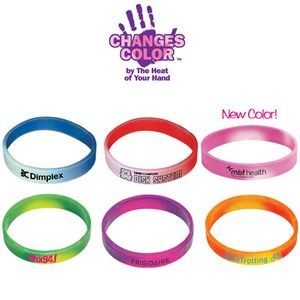 Mood Bracelet (Spot Color/1 Side)