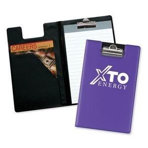 Clip Junior Writing Pad