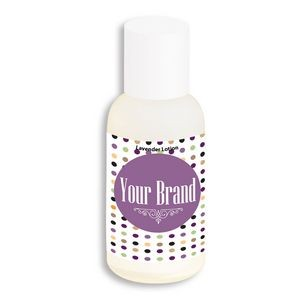 1 Oz. Lotion Bottle
